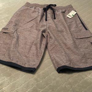 NWTS  US Polo. Swim Shorts